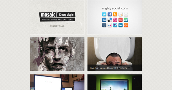 20 Best and Advanced Jquery Effects