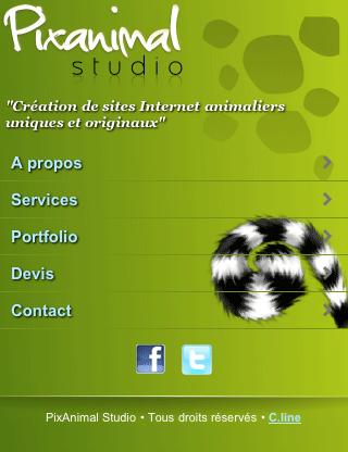 Pix Animal Studio