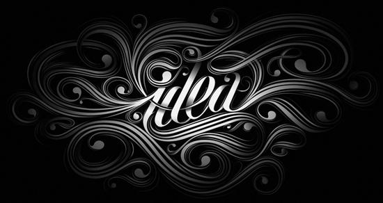 30 Creative typographic inspiration (29)