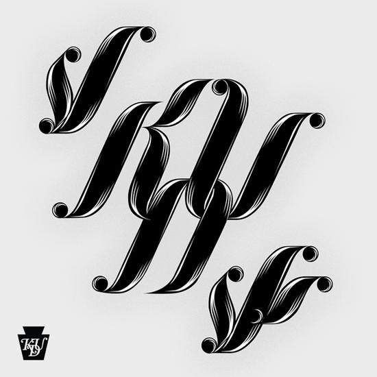 30 Creative typographic inspiration (28)