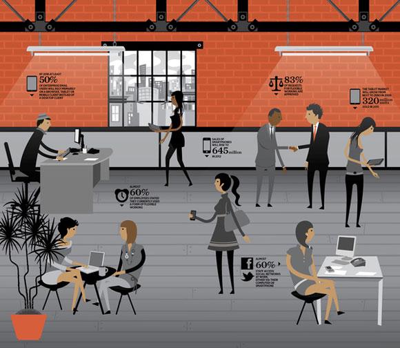 Creative Infographics (23)