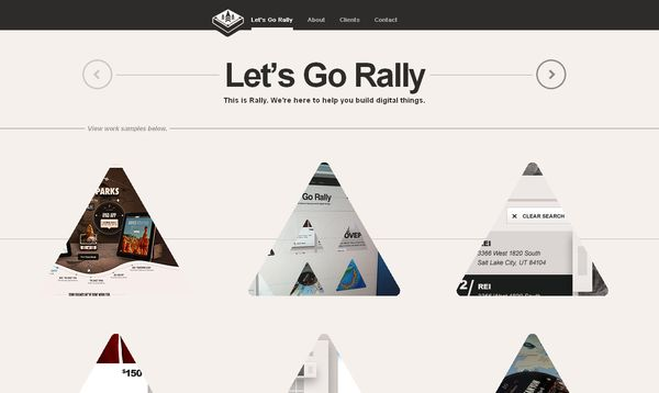 35 50 Inspirational Websites Powered By HTML5