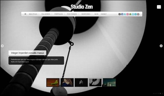 studio-zen