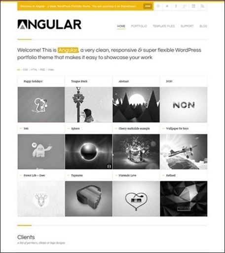 angular-responsive-portfolio-and-gallery