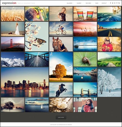 expression-photography-responsive-wordpress-theme