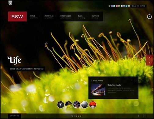 responsive-fullscreen-studio