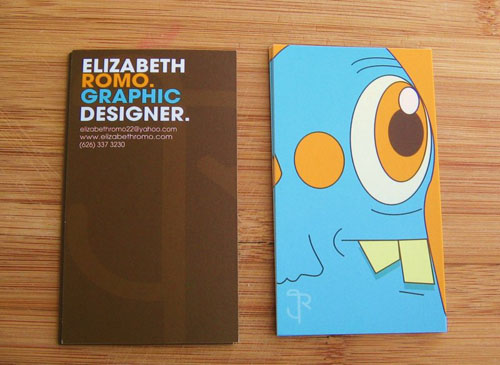 Creative business cards (10)
