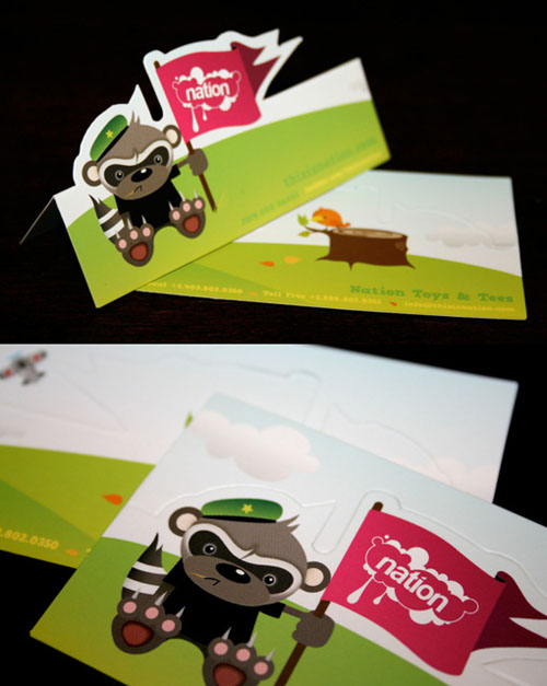 Creative business cards (8)