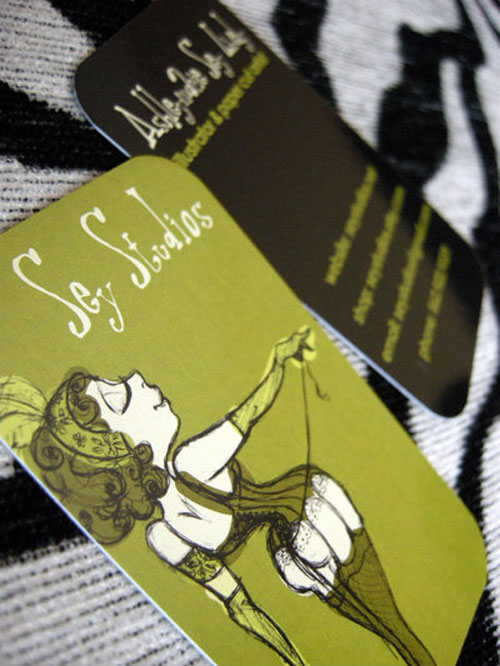 Creative business cards (5)