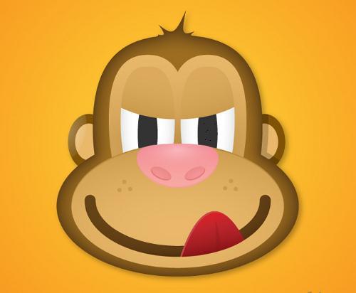 Monkey Illustrator Tutorials