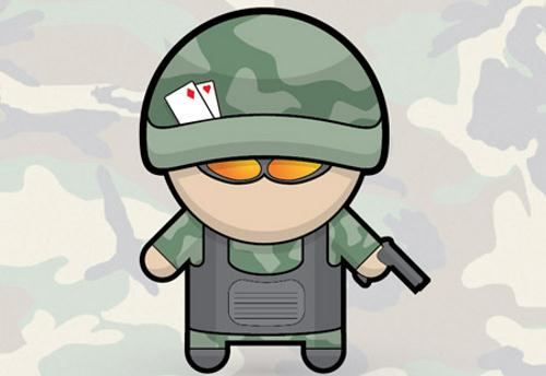 cartoon character illustrator tutorials
