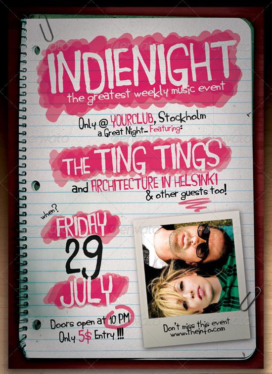 indie-flyer-poster-vol-6