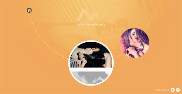 40 Stunning Weekly Websites Designs