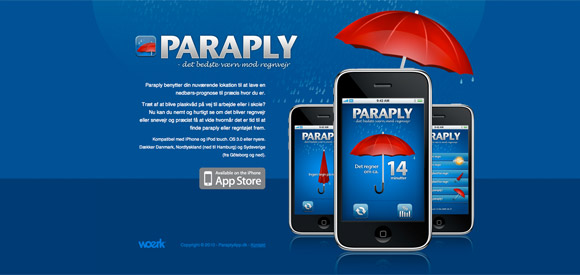 Paraply