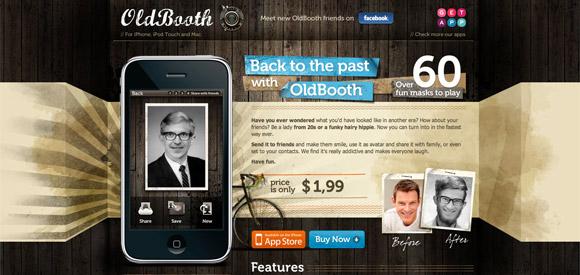 OldBooth