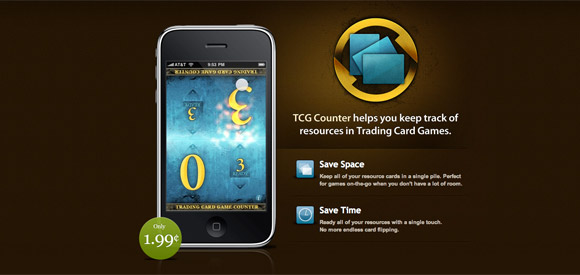 TCG Counter