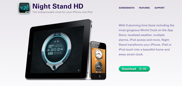 Night Stand HD