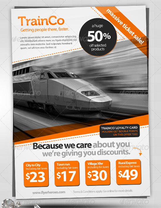 Top Corporate Business Flyer Templates Pixelscom - Product ad template