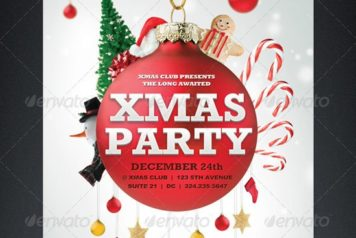 xmas-party-flyer-template