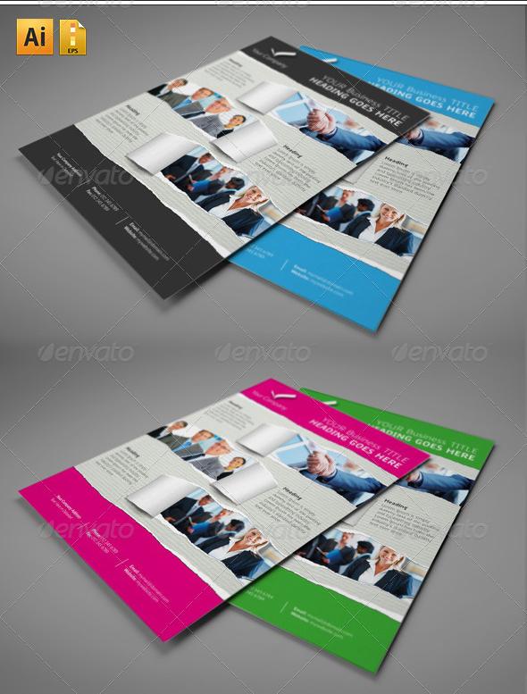 2 Multipurpose Business Flyer-02