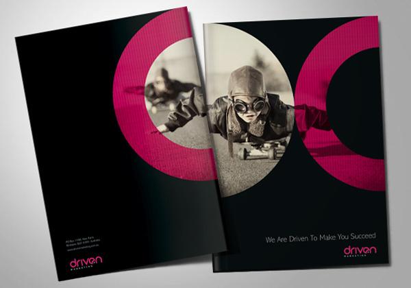 20 Amazing Brochures to Boost your Design Skills