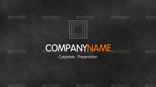 fresh and new powerpoint templates 20