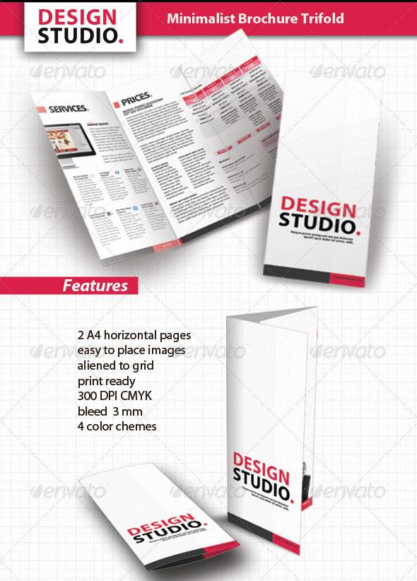 Best Brochure Design Templates Pixelscom - Brochure designs templates