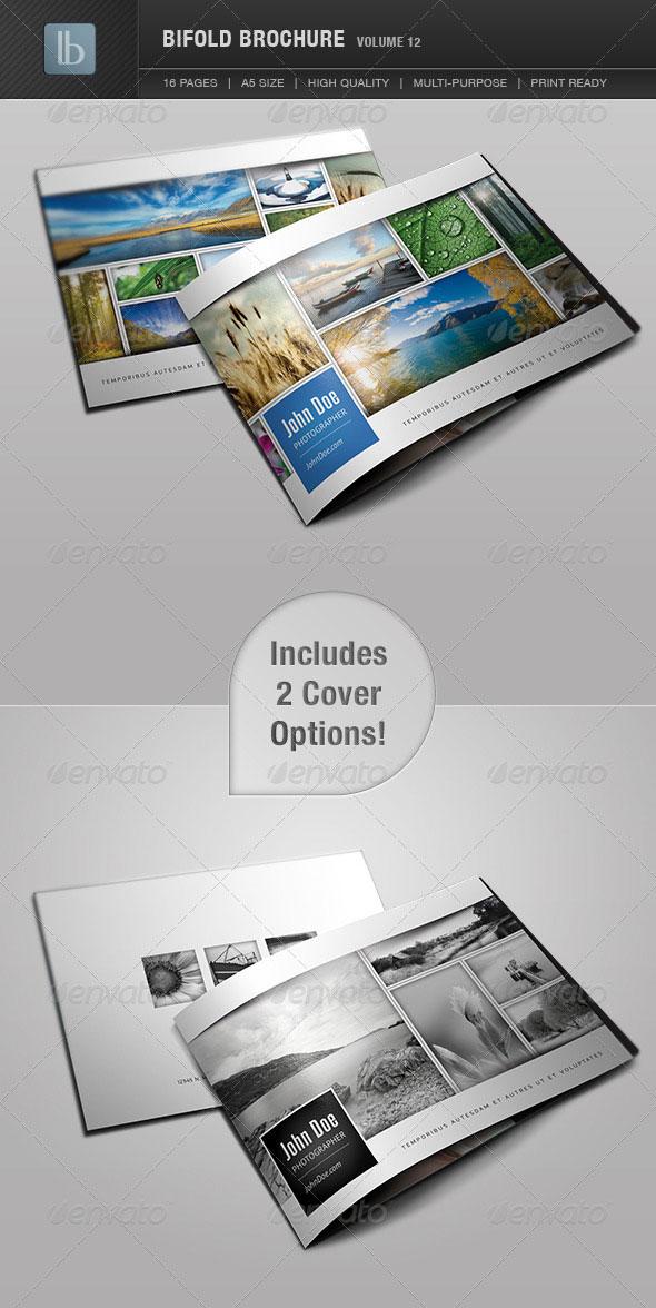 Bifold Brochure | Volume 12