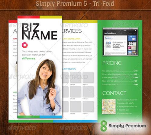 Simply Premium