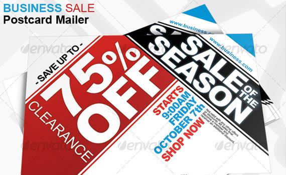 Business-postcard-premium-print-ready-flyers