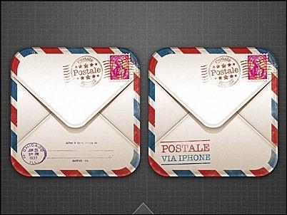 postale-icon-app