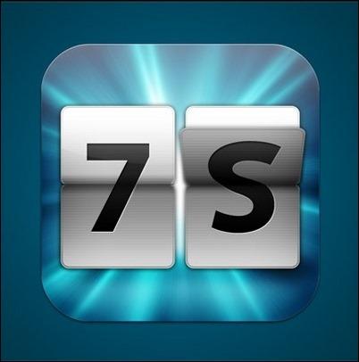 sevensnap-app-icon