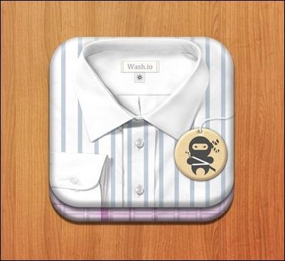 washio-app-icon-design