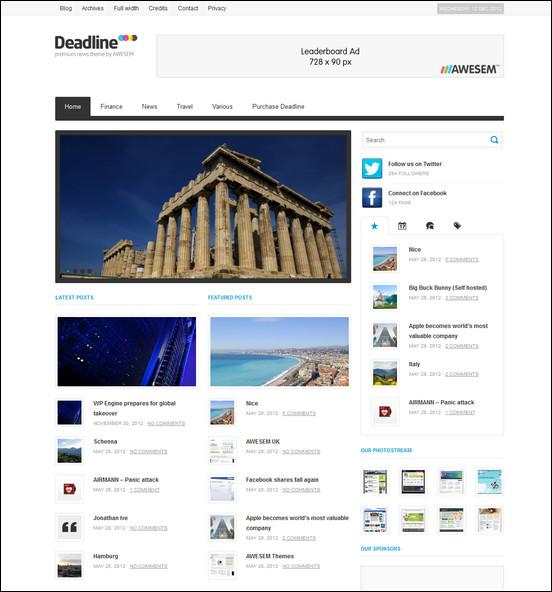deadline-premium-wordpress-news-magazine-theme