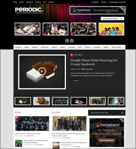 periodic-a-premium-wordpress-magazine-theme