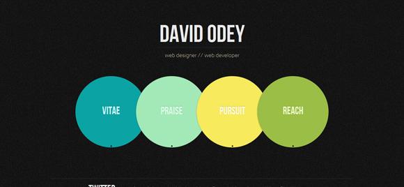 David Odey