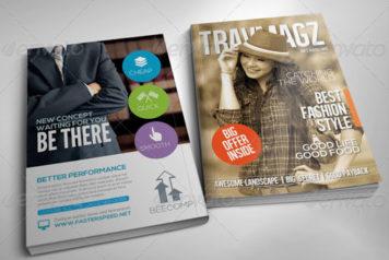 magazine_template