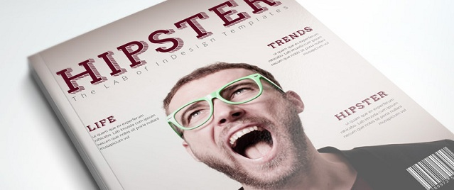 Magazine Template Bundle - magazine templates