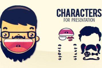 face-presentation