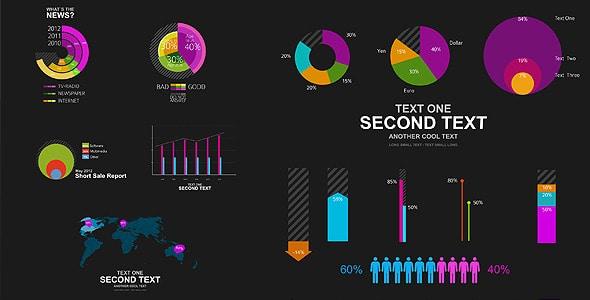 rapid infographics elements