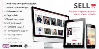 sell-responsive-ecommerce-wordpress-theme
