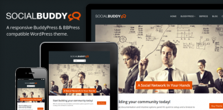 social-buddy-wordpress-buddypress-theme