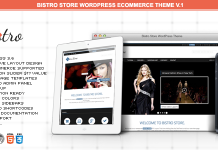 bistro-store-e-commerce-wordpress-theme