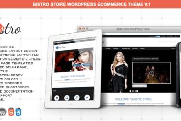 bistro-store-e-commerce-wordpress-theme