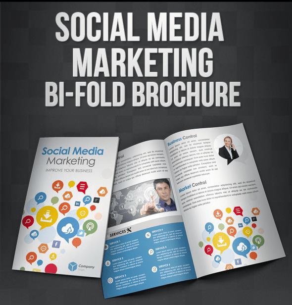 2014 free  u0026 premium brochure templates