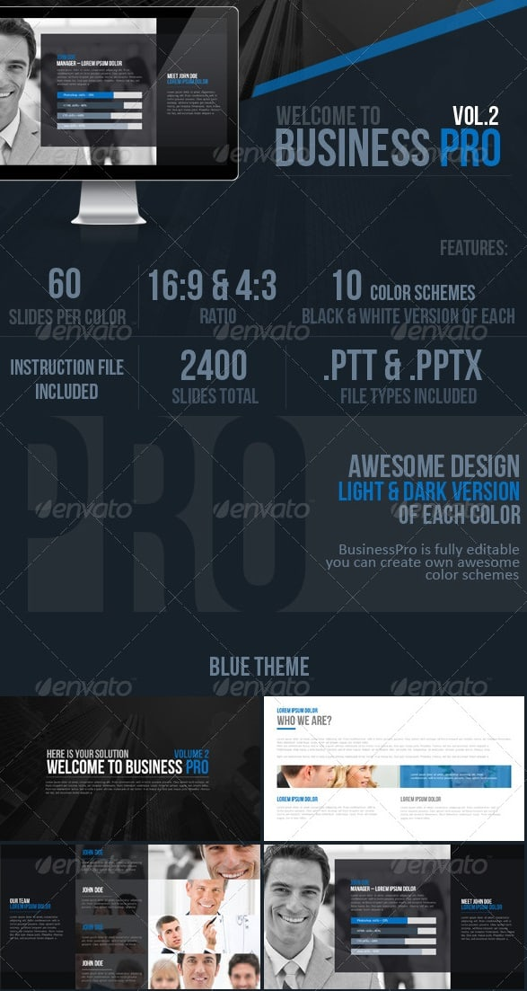 Free and premium powerpoint templates 56pixels business pro toneelgroepblik Images