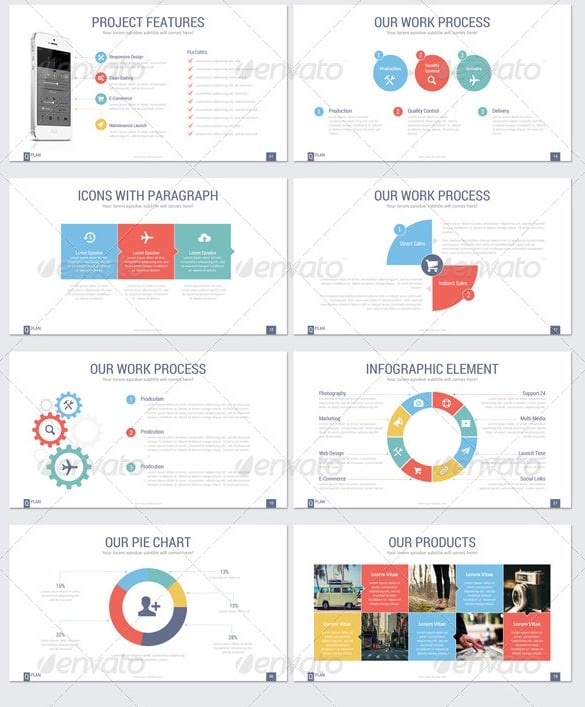 Free and premium powerpoint templates 56pixels digital powerpoint bundle toneelgroepblik Gallery