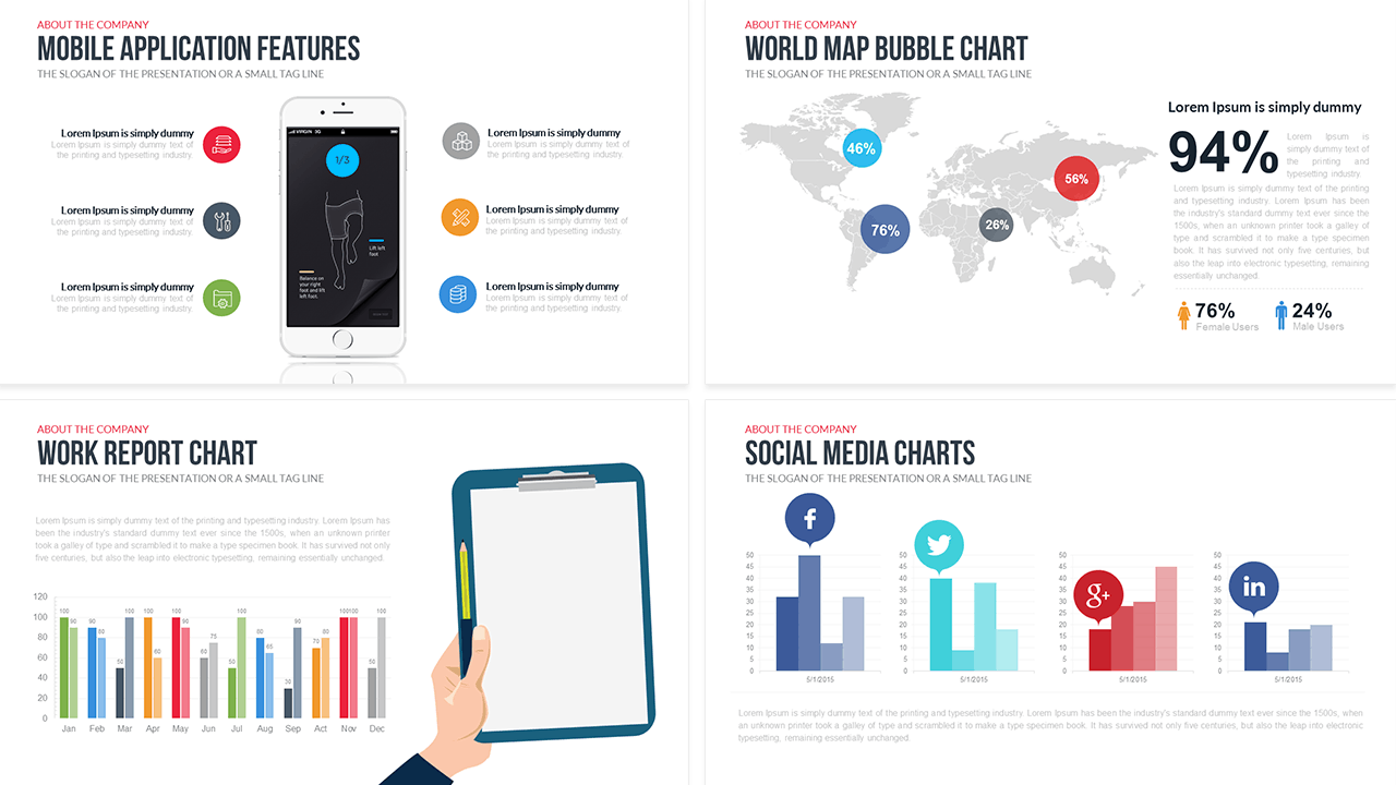 download free and premium powerpoint templates 56pixelscom
