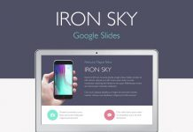 iron-sky-google-slides-template