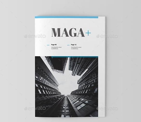 magz plus magazine
